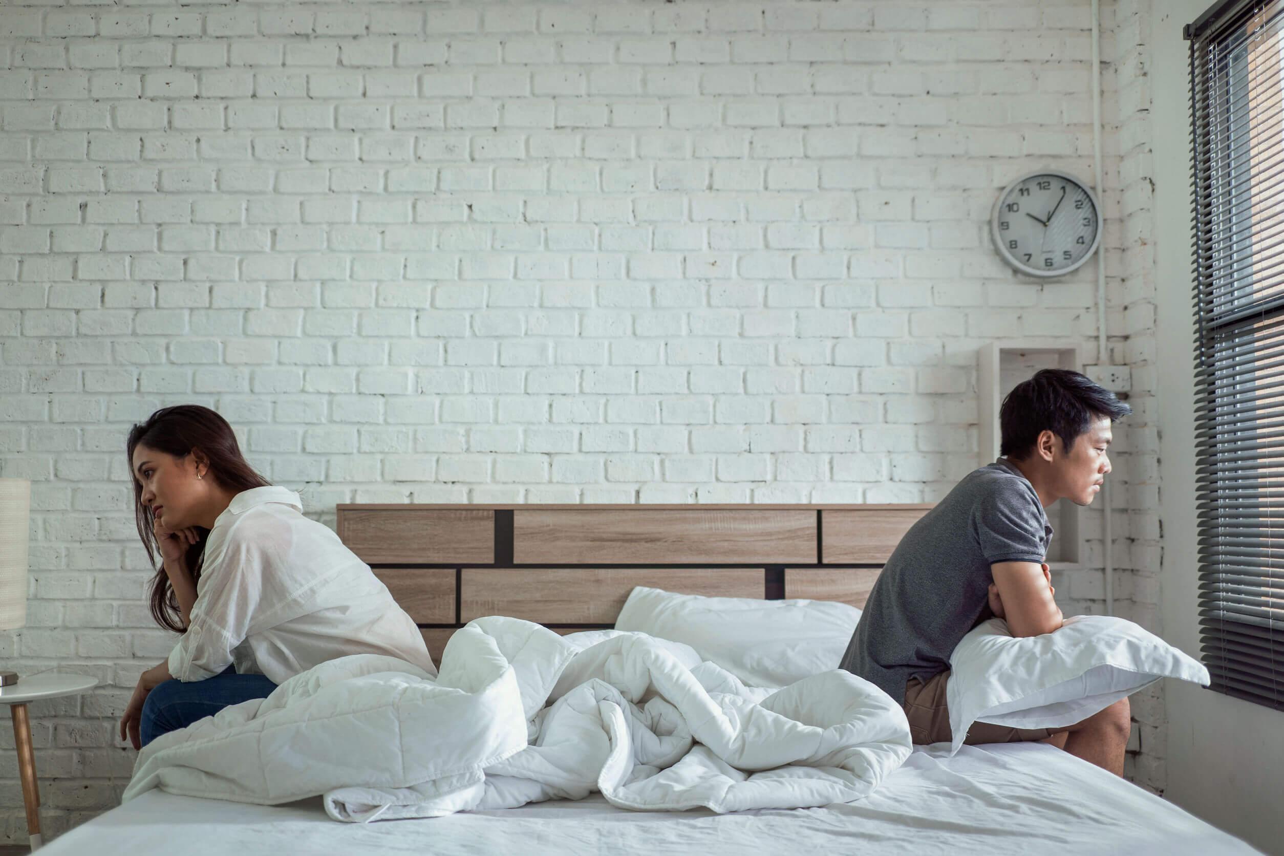 Os mitos sobre o amor incluem a aceitação das diferenças.