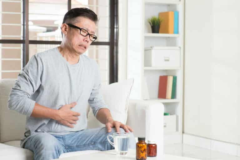 Sensations d'aiguilles dans le ventre: les causes