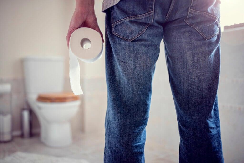 Diarreia: sintomas, causas e tratamento
