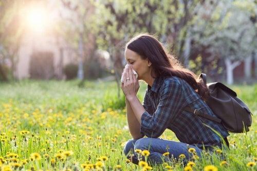 Allergia o ipersensibilità: tutto quello che c'è da sapere