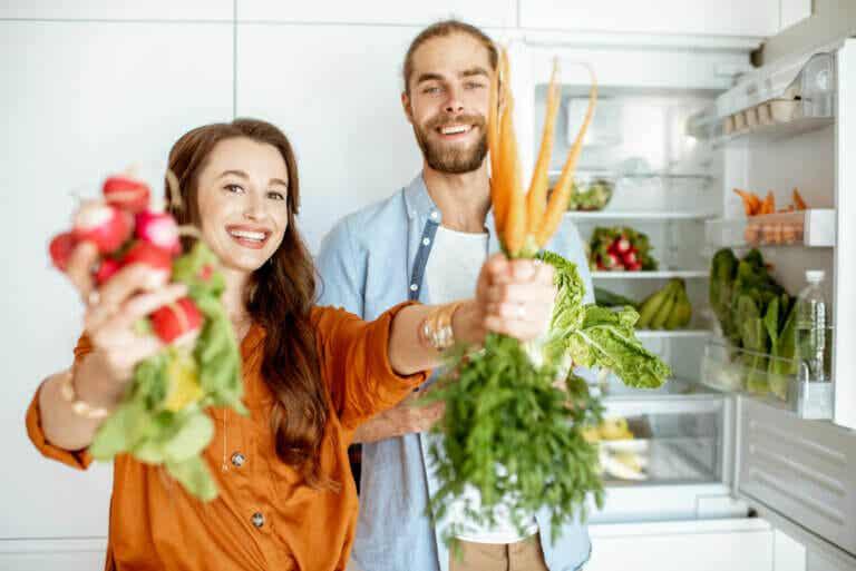 4 claves para alimentarse y tener un buen sistema inmune