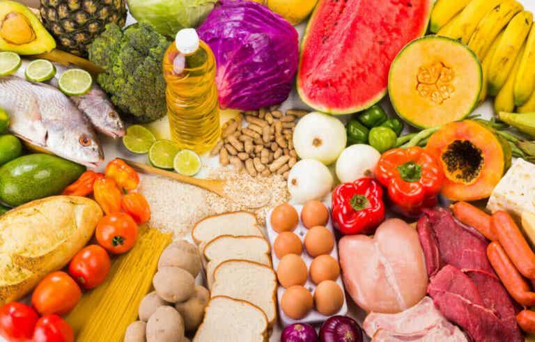 Différences entre les calories et les kilocalories