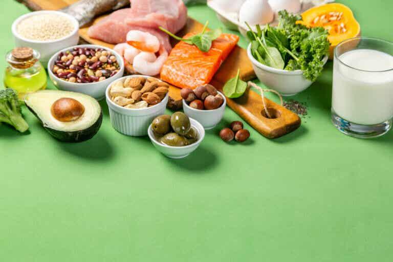Dieta mediterránea: todo lo que debes saber