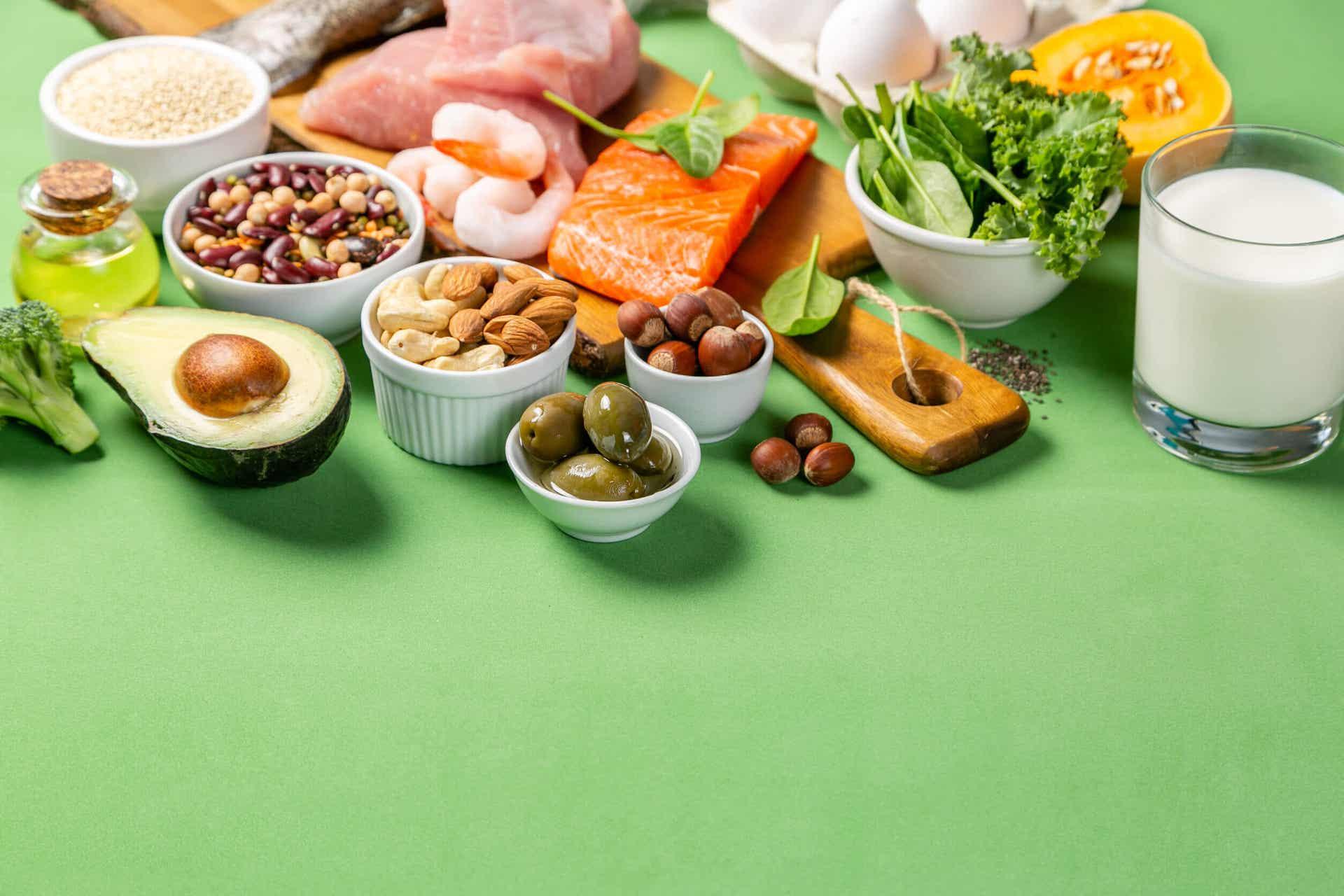 Las alergias frecuentes en niños incluyen las alimentarias o dietéticas
