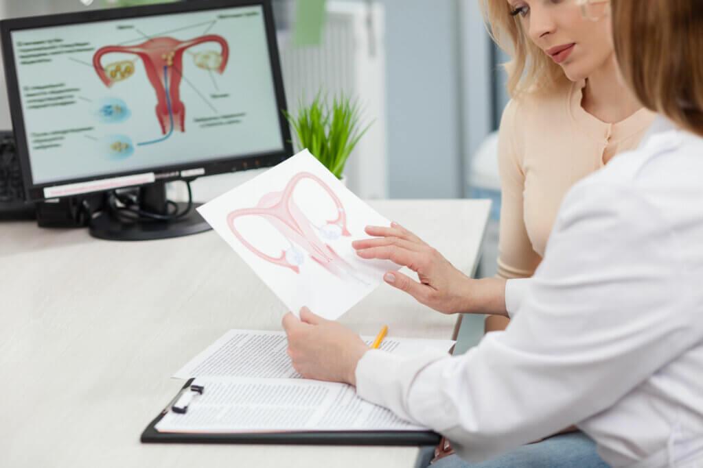 3 pruebas ginecológicas imprescindibles