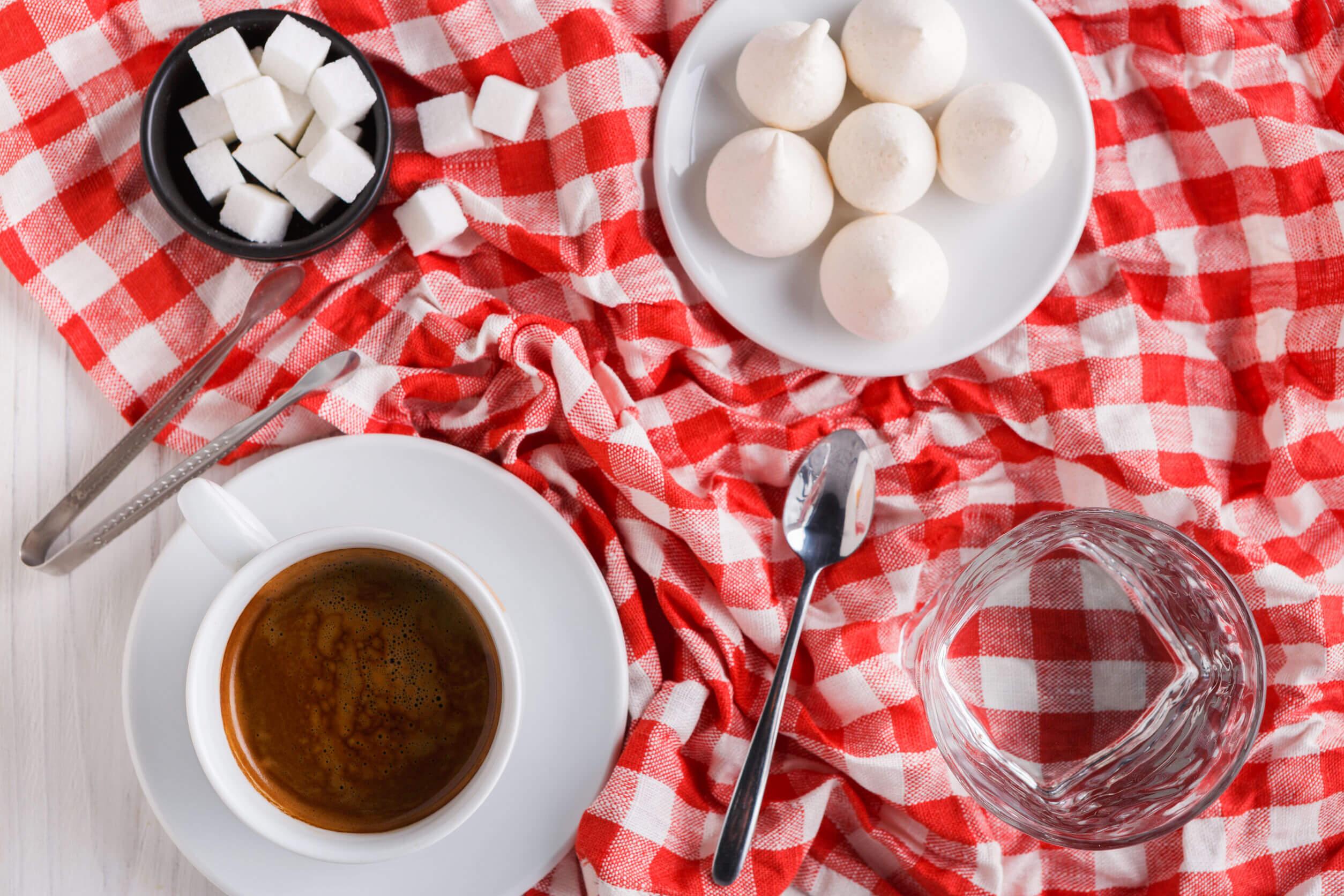 Per aumentare i livelli di dopamina è utile ridurre il consumo di caffè e zucchero