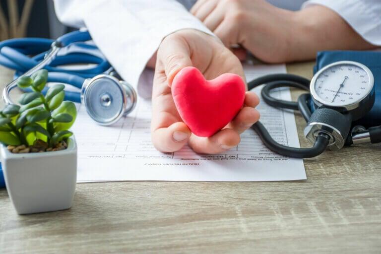 Insuficiencia cardíaca: síntomas, causas y tratamiento