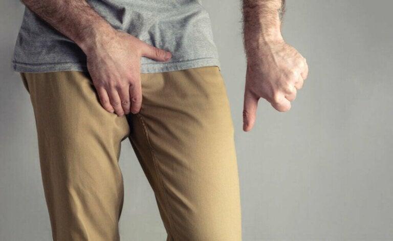 Gonorrhée: symptômes, causes et traitement