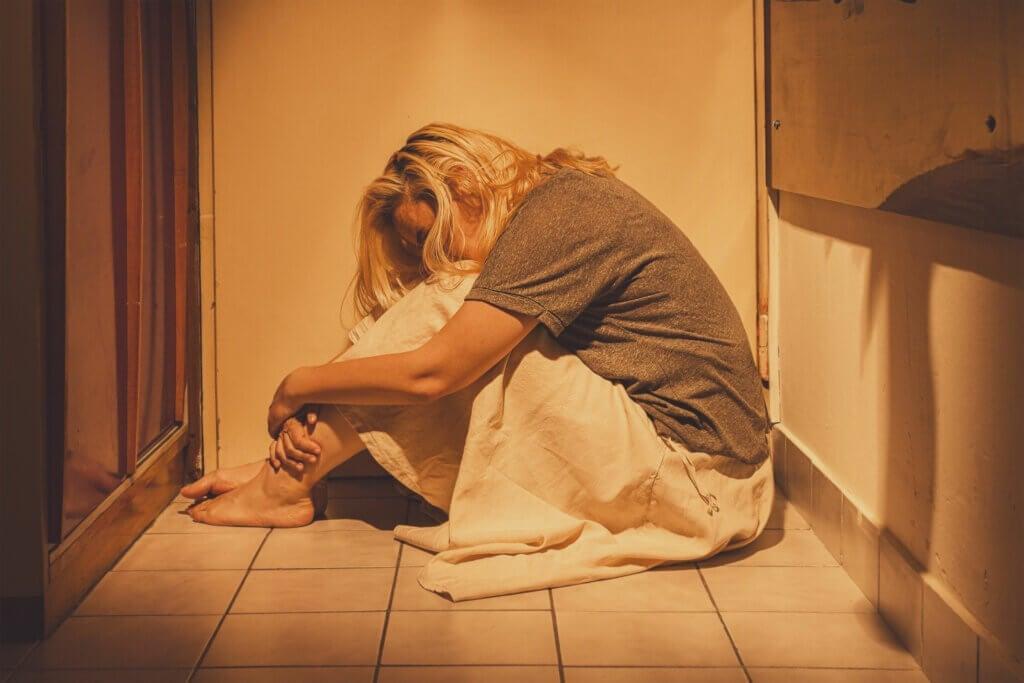 Depressione post partum: cos'è e perché compare?