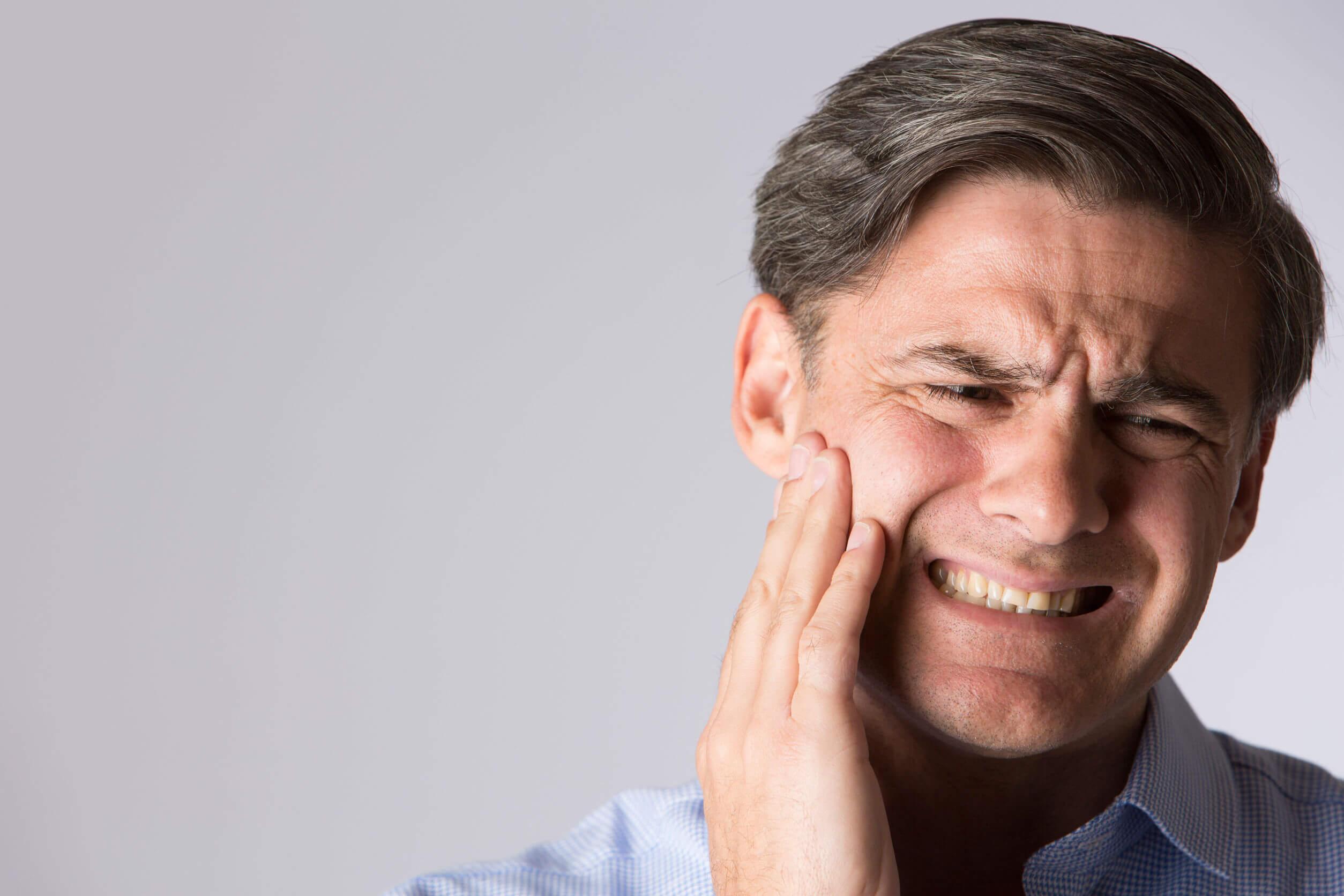 El efecto placebo es normal en el dolor.