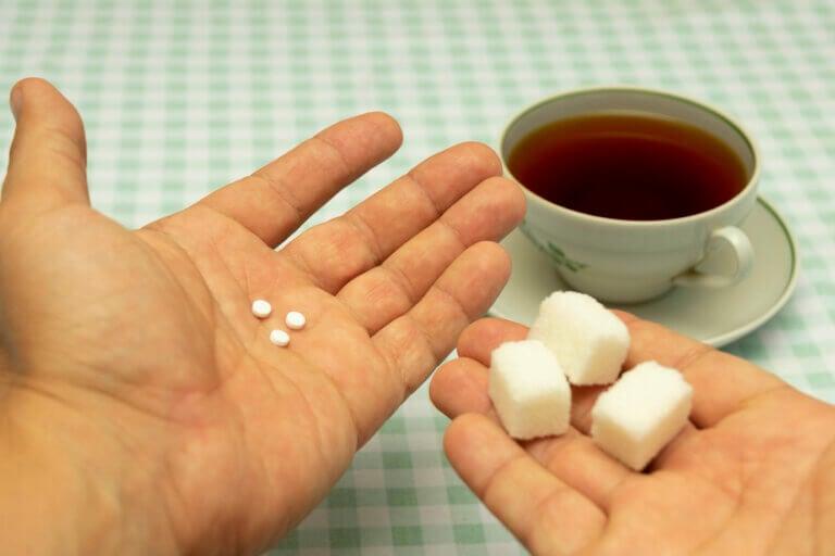 Alulosa: todo lo que debes saber sobre este tipo de azúcar