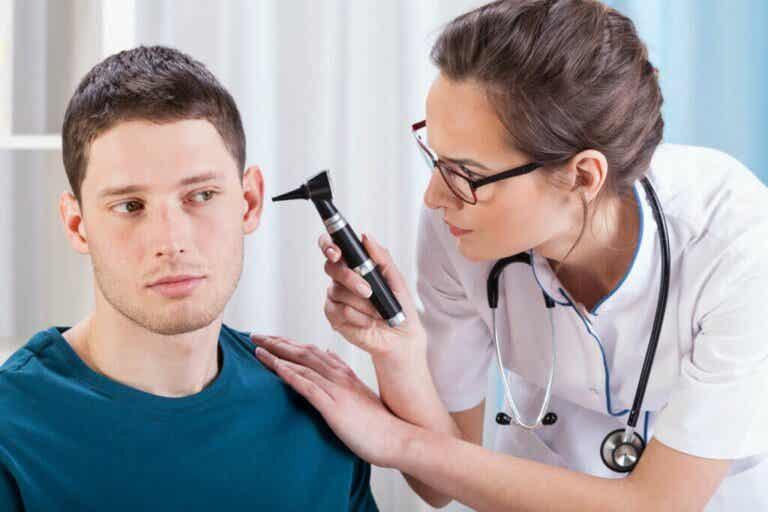 Le tre malattie dell'orecchio più comuni