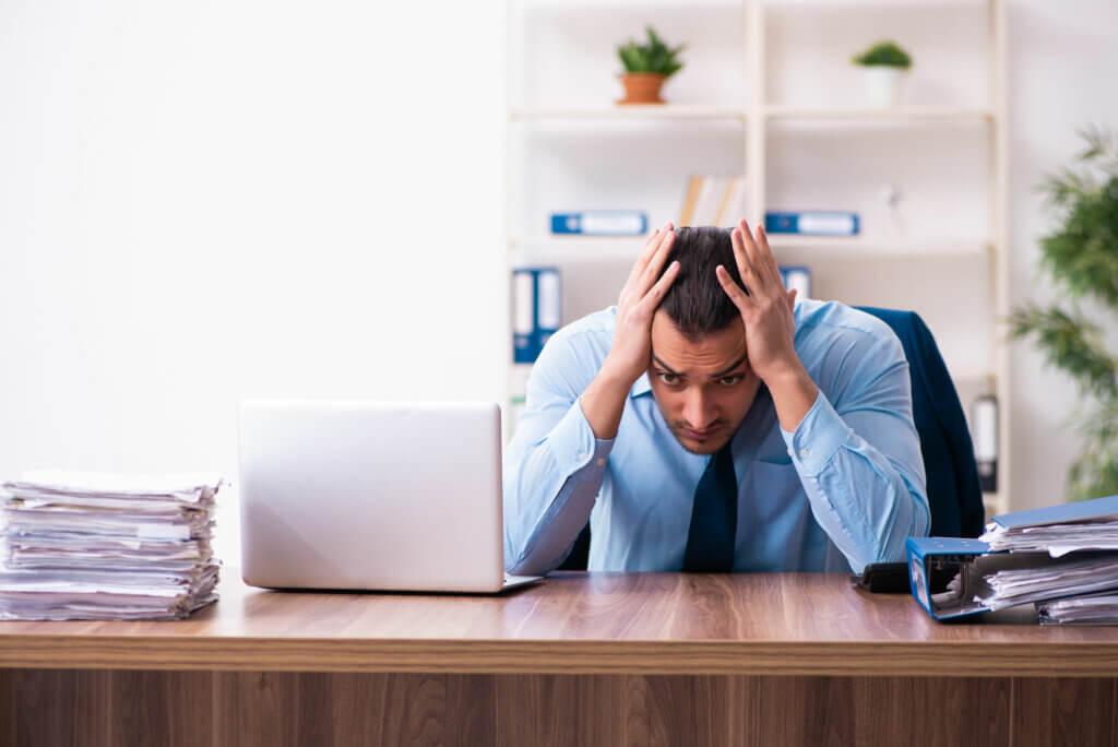 10 estrategias para prevenir la fatiga mental
