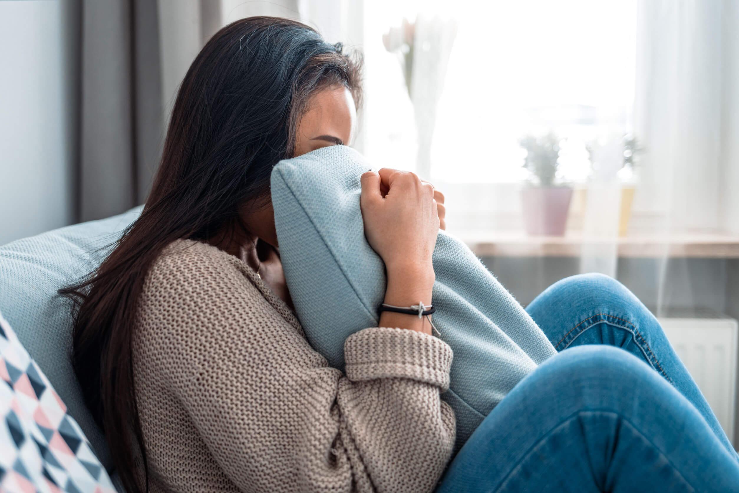 A ansiedade na fibromialgia é bastante comum.