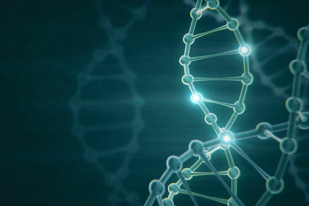 Genética en la dermatitis herpetiforme.