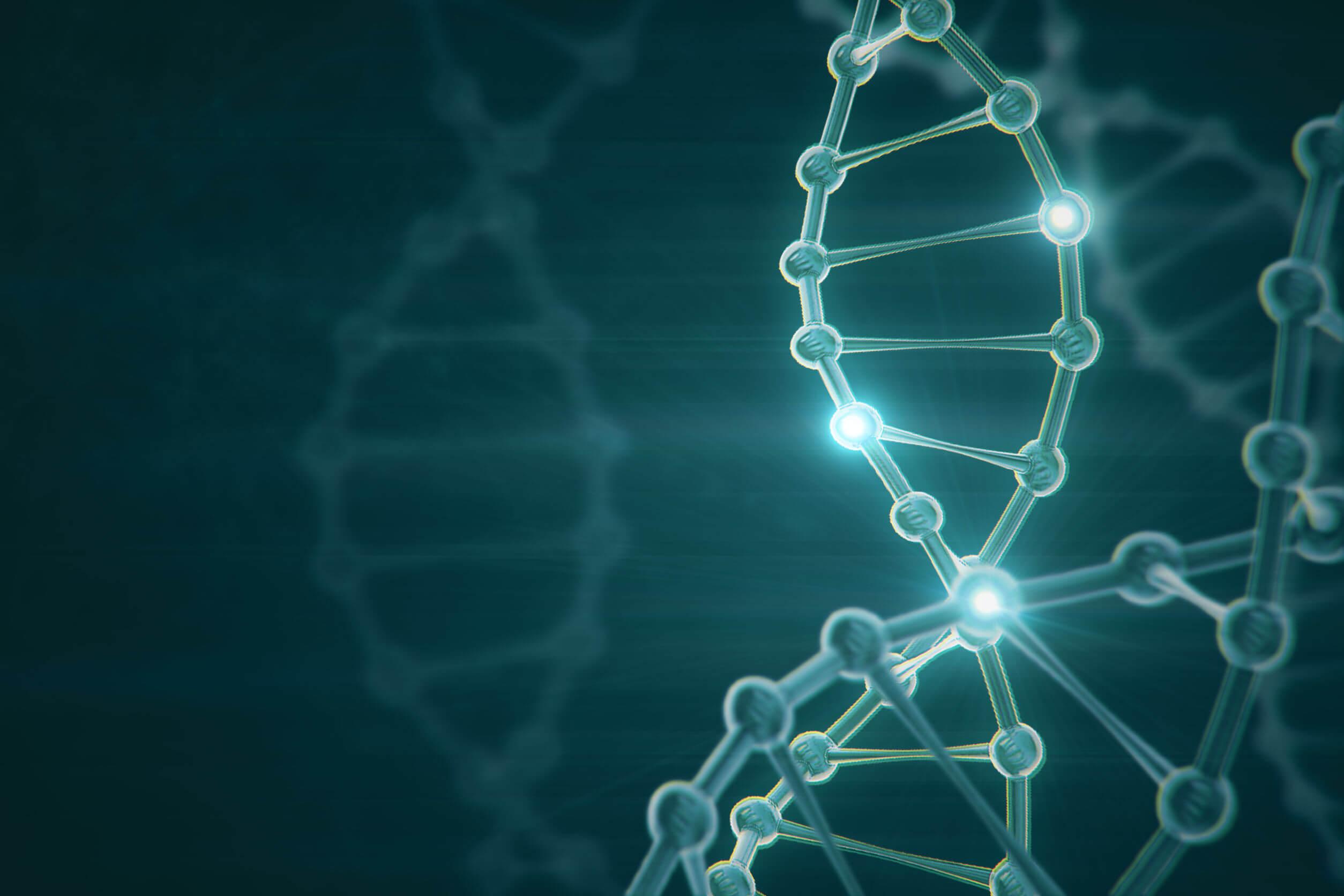 El glioma cerebral puede estar ligado a los genes.