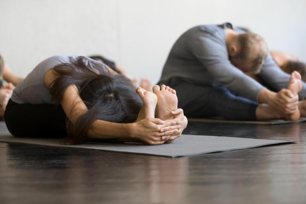 14 beneficios del yoga para la salud