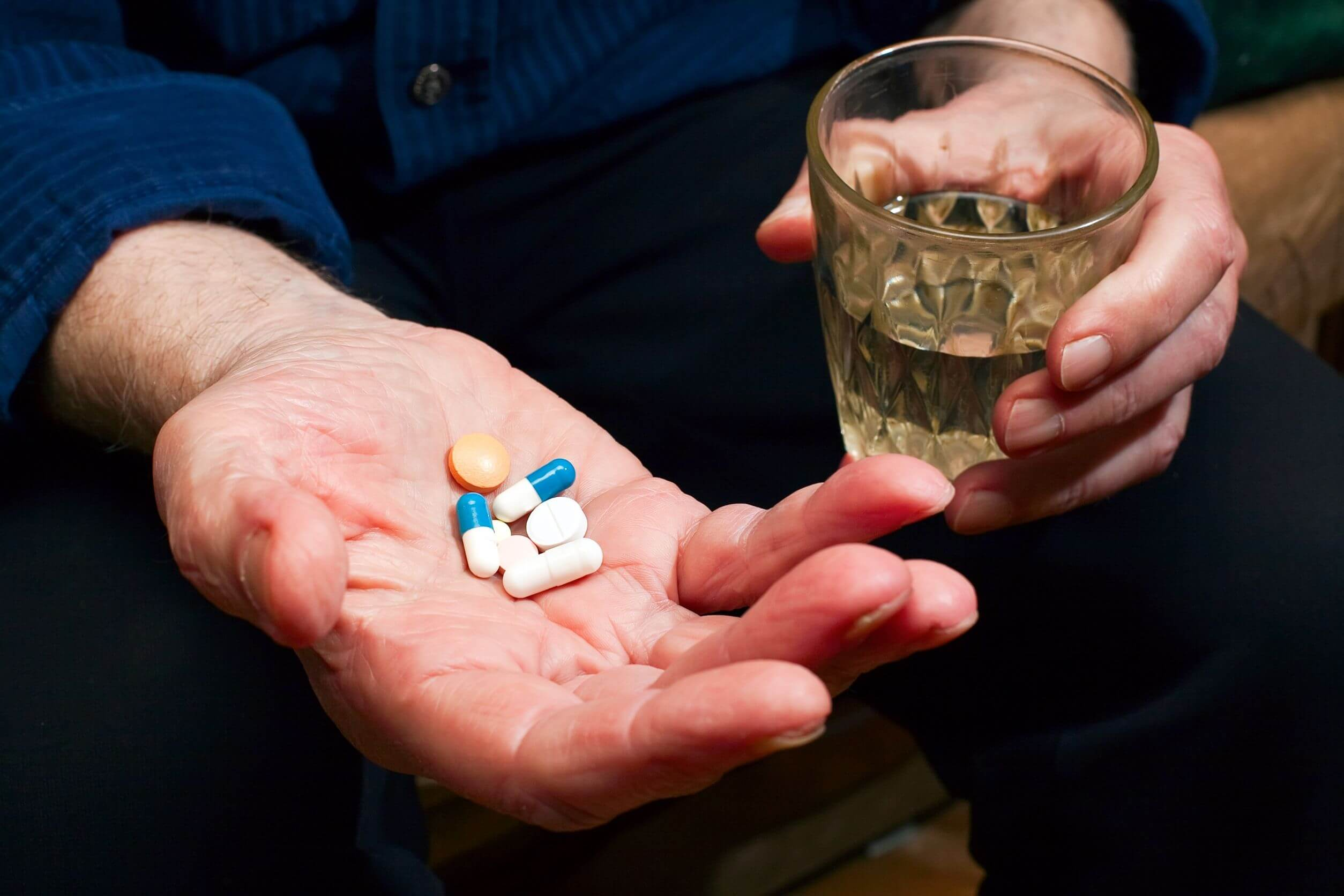 El efecto placebo se relaciona con fármacos.