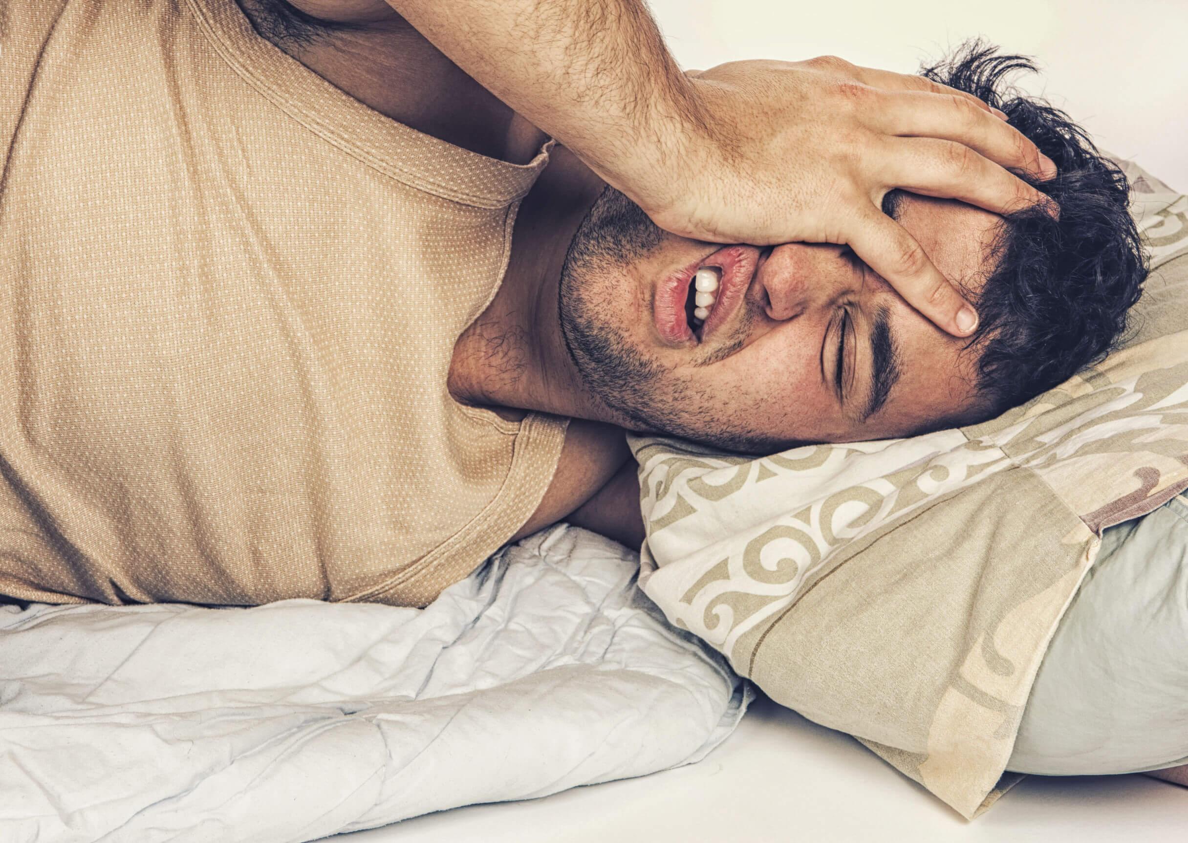 Para recuperar as horas de sono, você precisa fazer mudanças em seu estilo de vida.