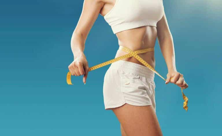 4 Barriers to Losing Weight