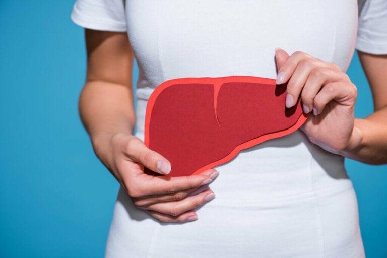 Le 6 malattie del fegato più comuni
