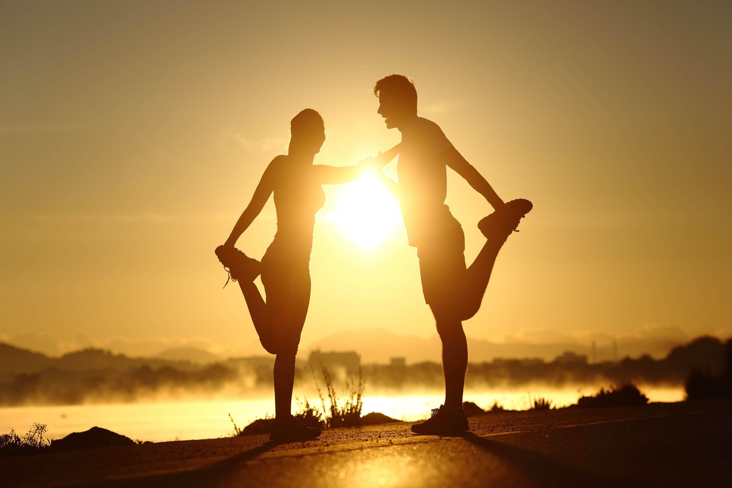 Perché è importante avere del tempo libero? Per migliorare il rapporto di coppia.