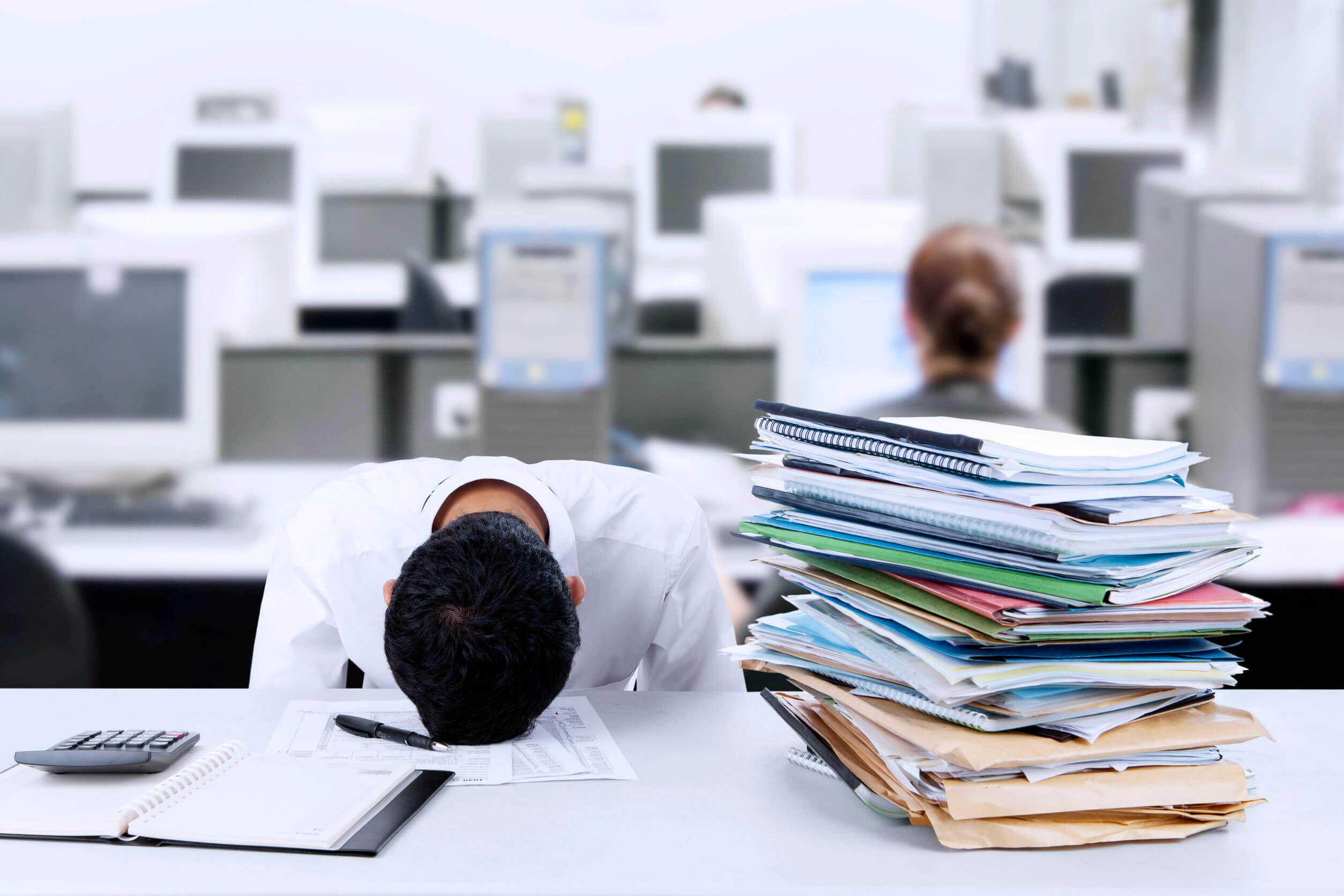 Las diferencia entre preocupación y obsesión pasan por comprender el estrés y su influencia
