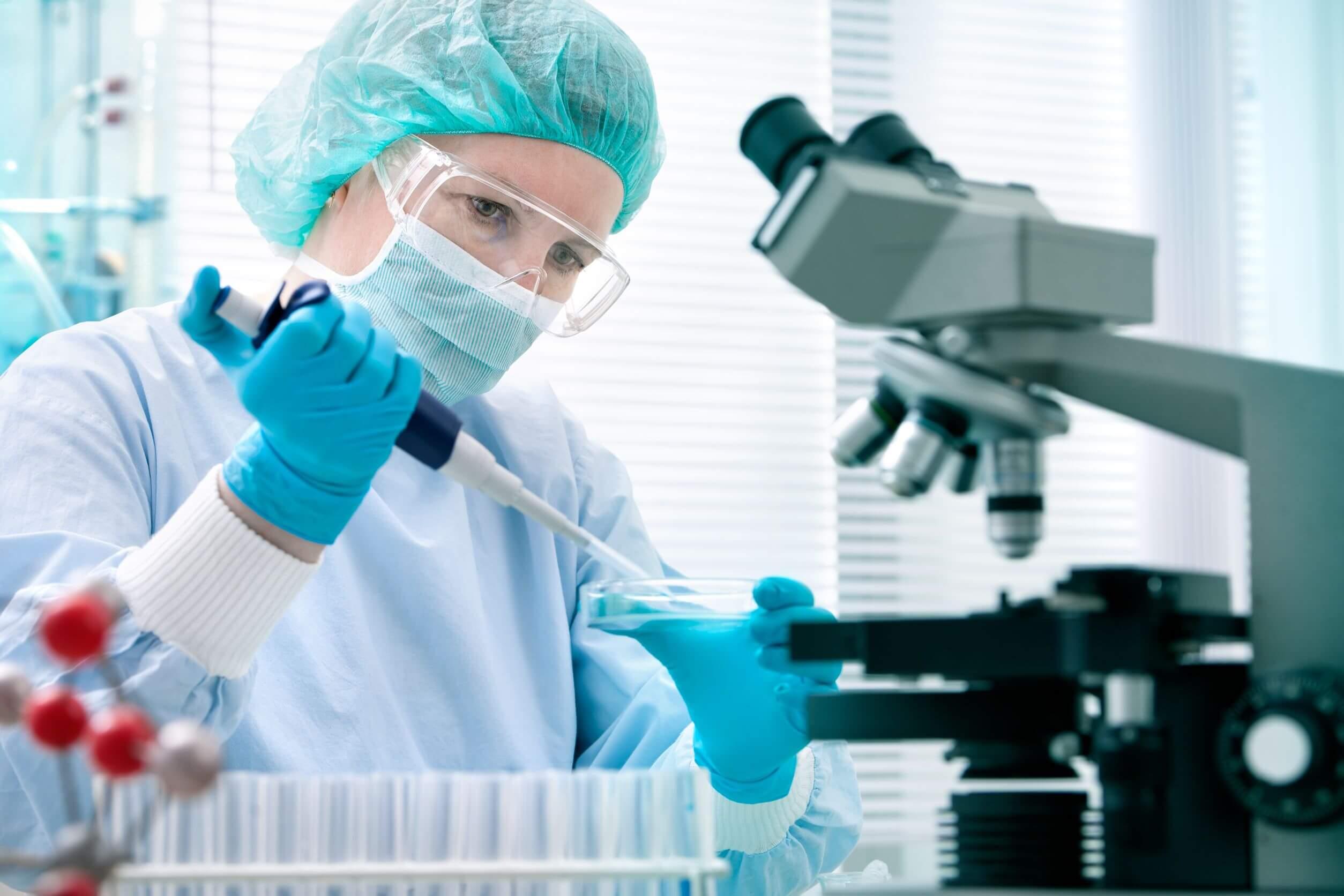 Un médicament générique passe par des phases de recherche.