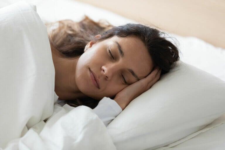 4 beneficios del ruido rosa para la salud