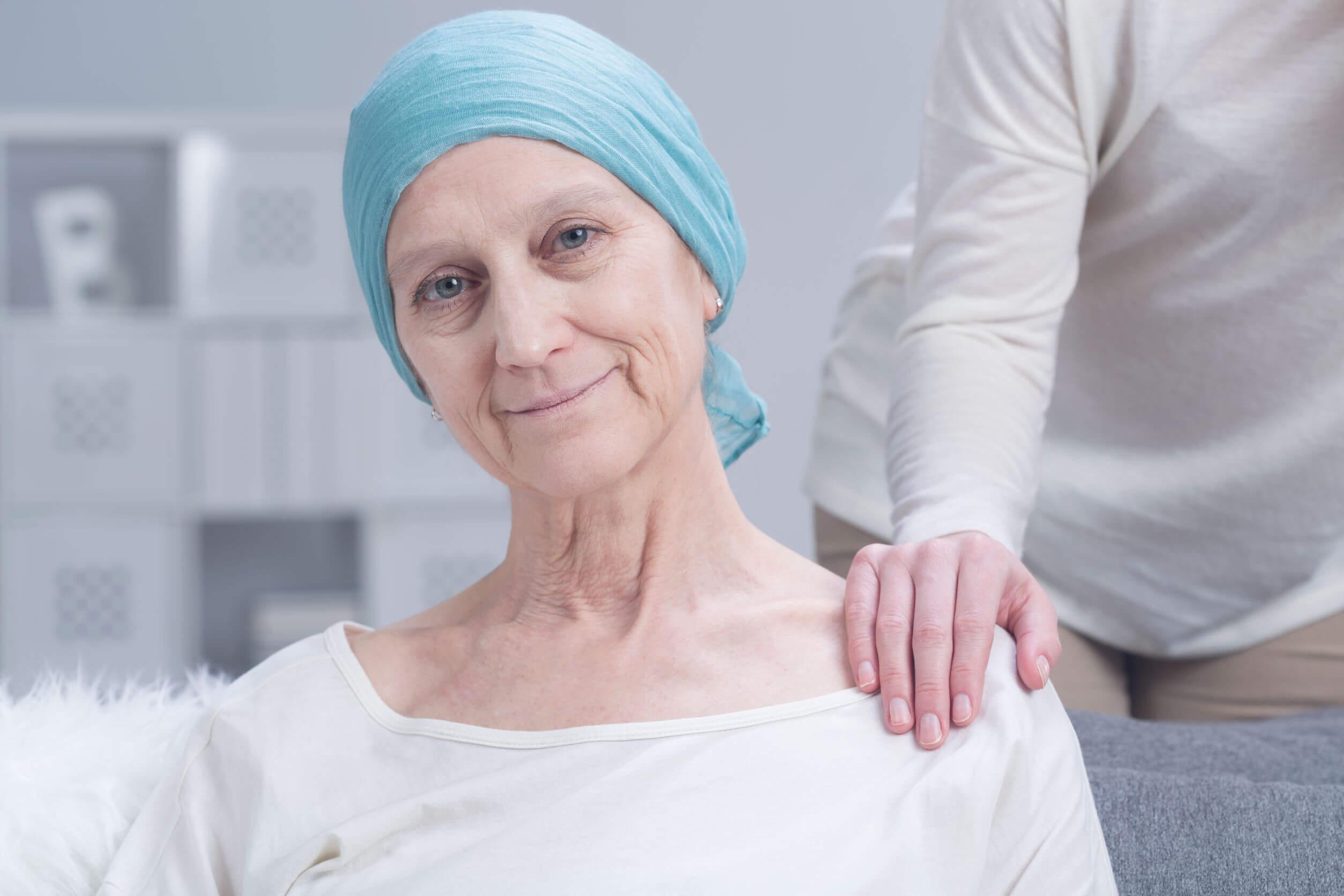 Relación entre cáncer y fructosa.