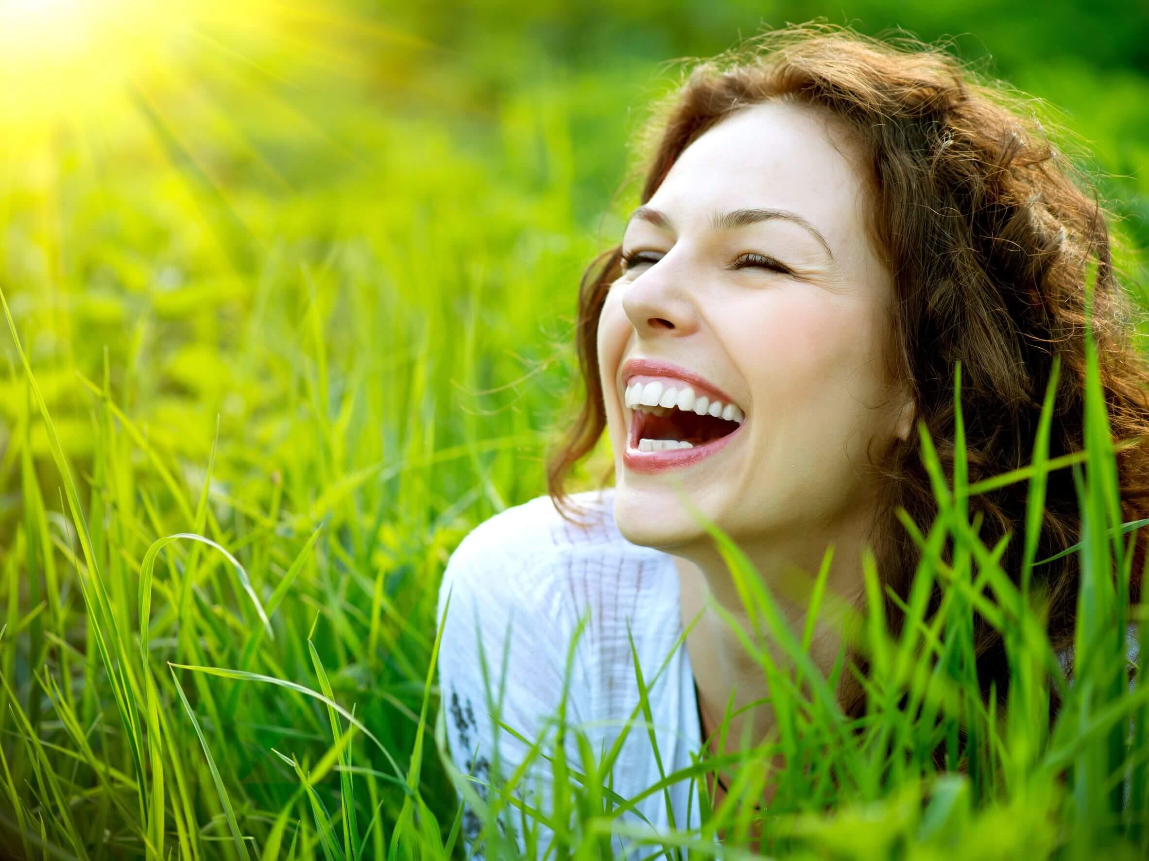 Los beneficios de reír son múltiples.