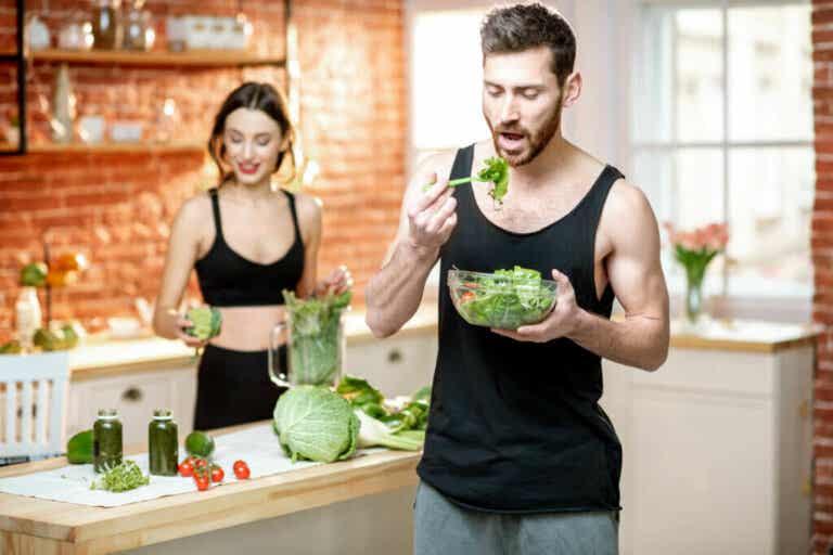 Cos'è la nutrizione sportiva?