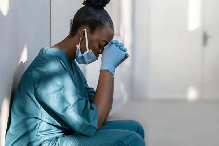 Sindrome da burnout: sintomi, cause e trattamento