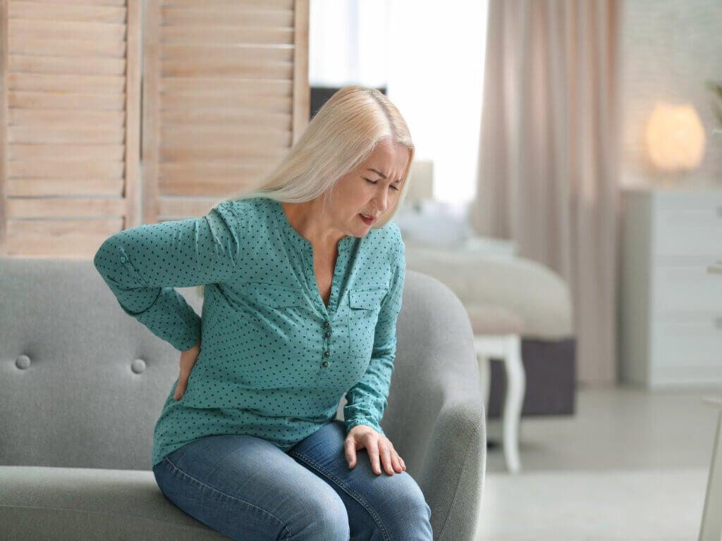 7 claves para mejorar la postura de la espalda