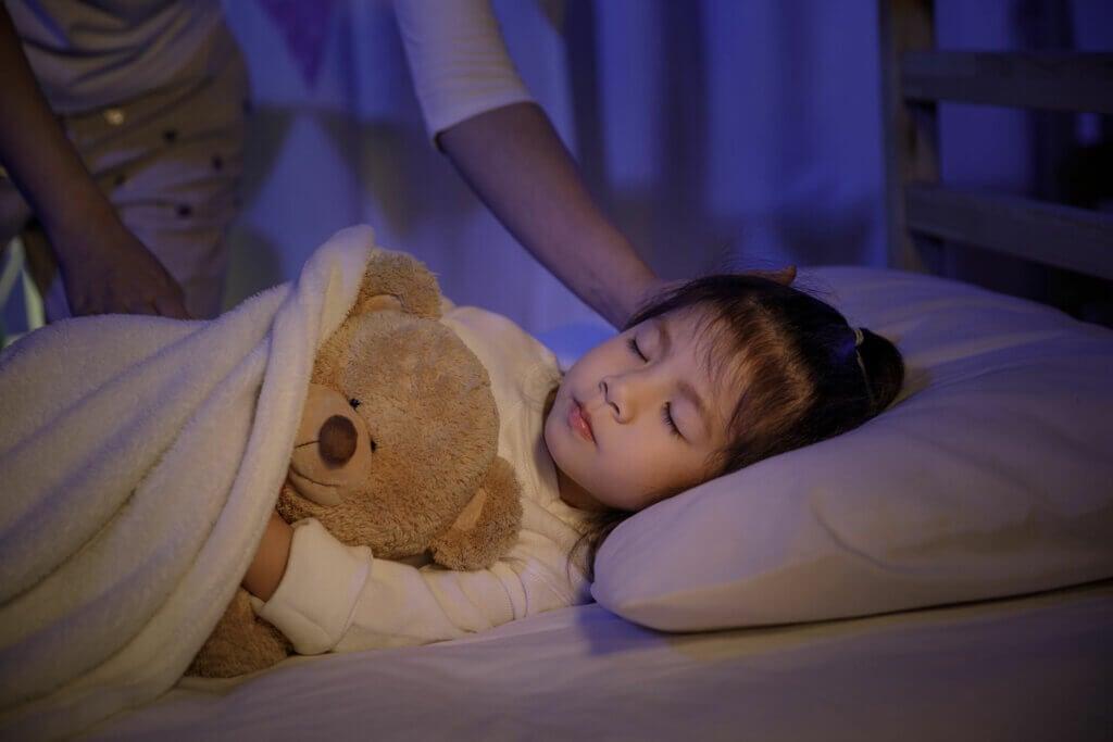 Sonniloquia: perché parliamo nel sonno?