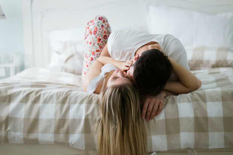 Comment augmenter le désir sexuel au sein du couple?