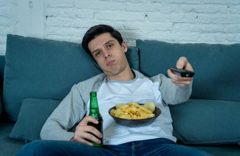 A Sedentary Lifestyle: How Does it Affect Health?