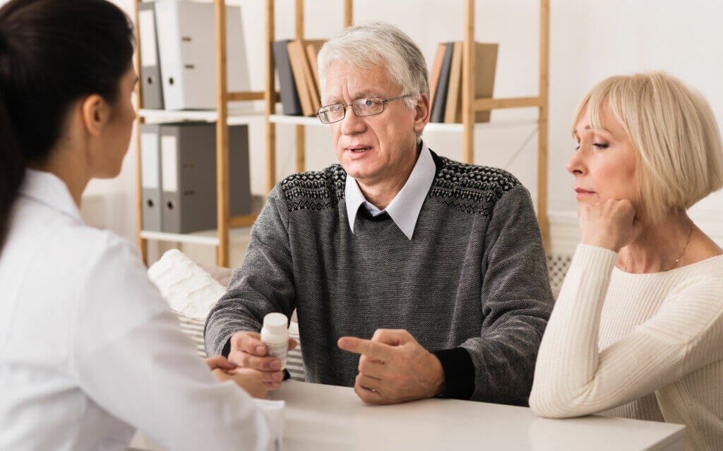 Types of Dementias: Characteristics and Symptoms