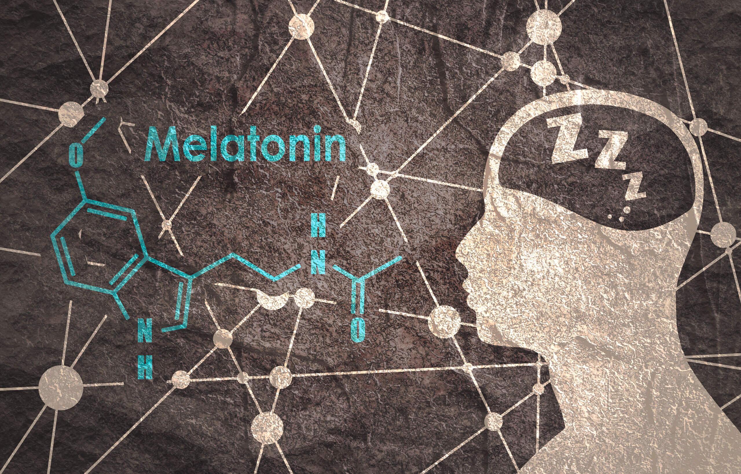 Los ingredientes que alimentan el ánimo incluyen la melatonina.