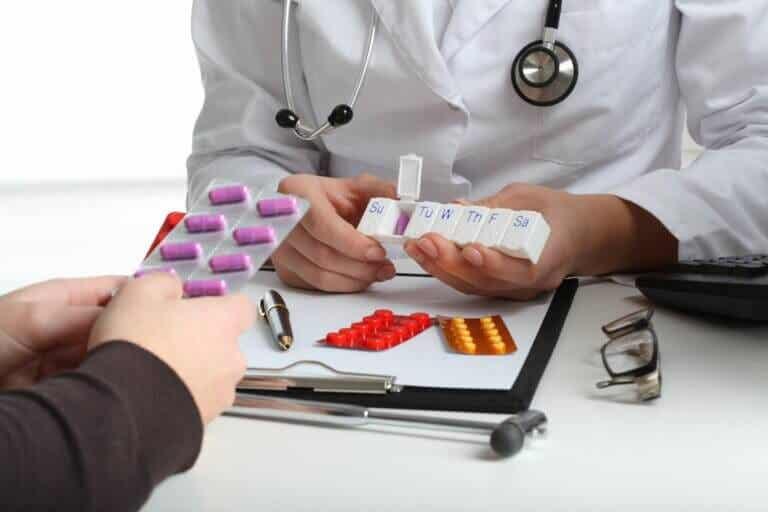 Intoxicación por medicamentos: en qué consiste y cómo actuar
