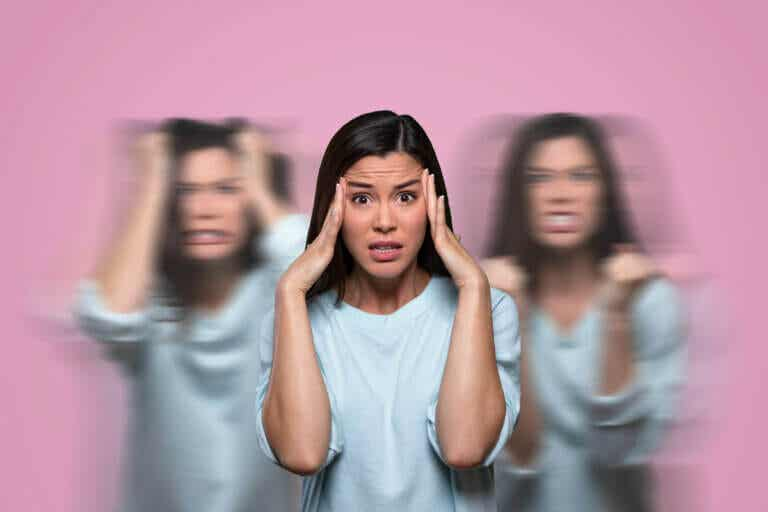 Trastorno límite de la personalidad: síntomas, causas y tratamiento