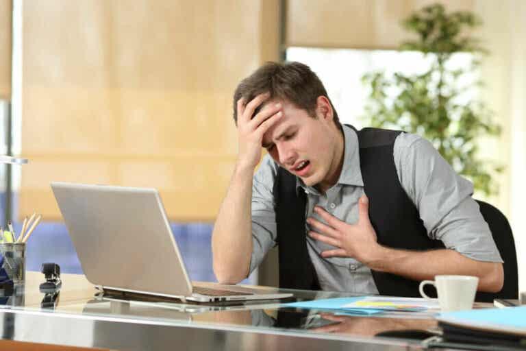 Tipos de ansiolíticos: características, usos e efeitos