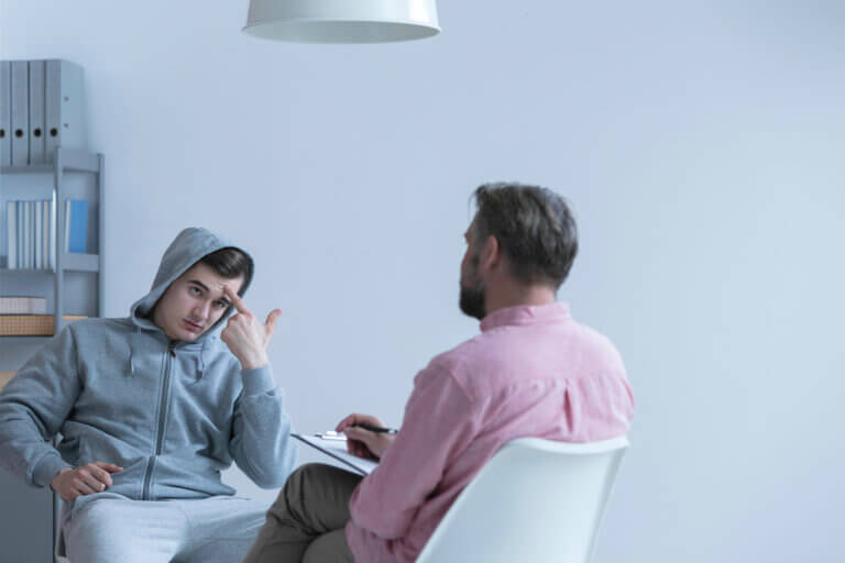 Trastorno negativista desafiante: síntomas, causas y tratamiento