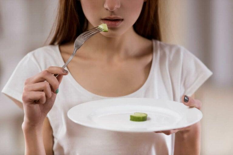 As 7 idades do apetite
