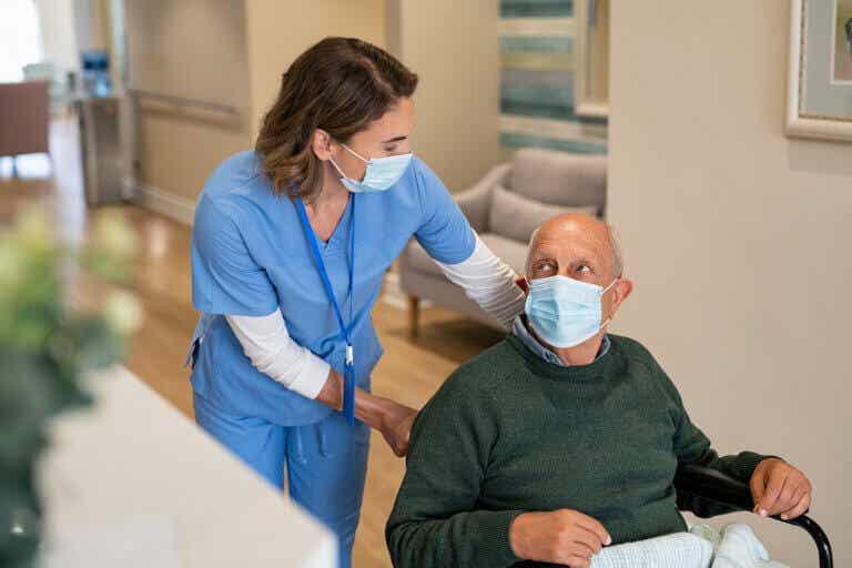 Distrofia muscular de Becker: causas, síntomas y tratamiento