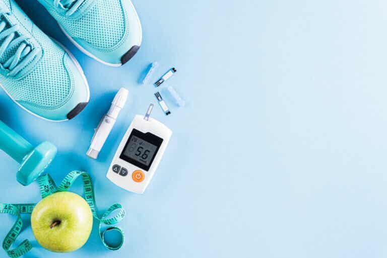 Cómo identificar una bajada de azúcar y qué hacer