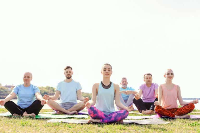 Méditation collective: qu'est-ce que c'est et quels sont ses bienfaits