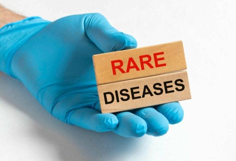A quoi correspondent les maladies rares?