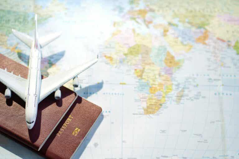 6 Psychological Benefits of Traveling