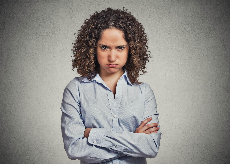El trastorno negativista desafiante es común.